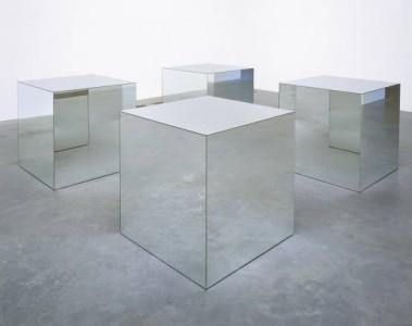 Untitled 1965/71 by Robert Morris born 1931