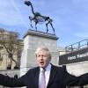 Gift-Horse-on-Fourth-Plinth-at-Trafalgar-Square