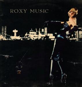 Roxy Music: For Your Pleasure